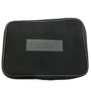 Burberry Fragrance Travel Toiletry Soft Case Black